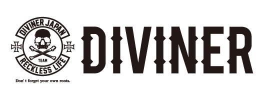 DIVINER (ディヴァイナー)