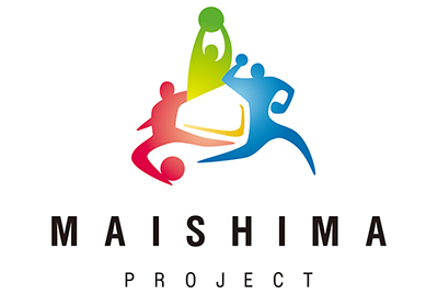 舞洲プロジェクトロゴ