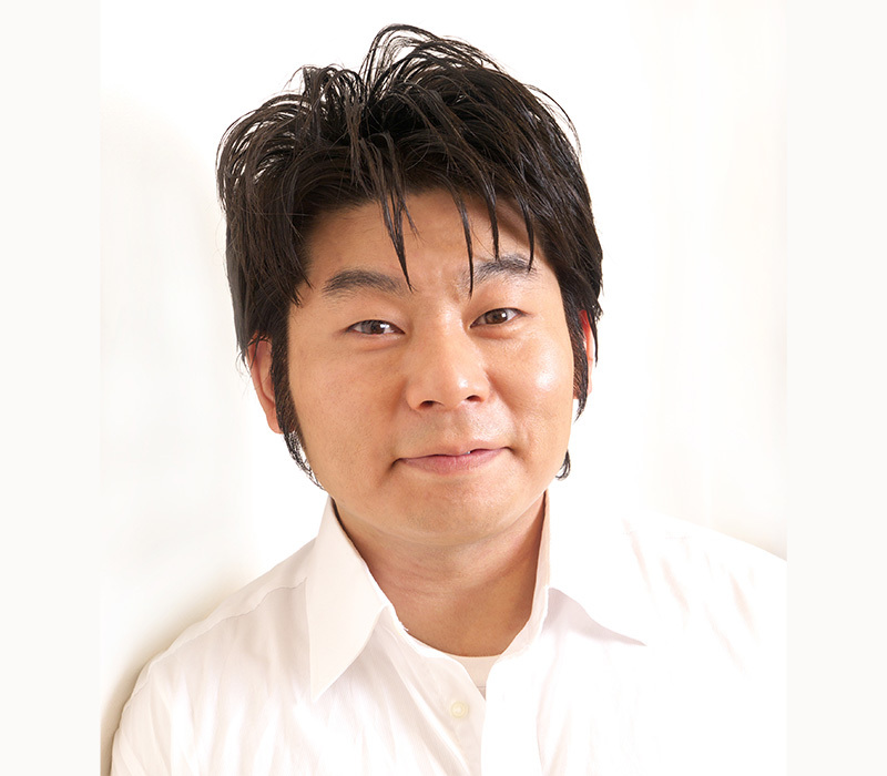 4/15(日)登場!山本 高広 さん